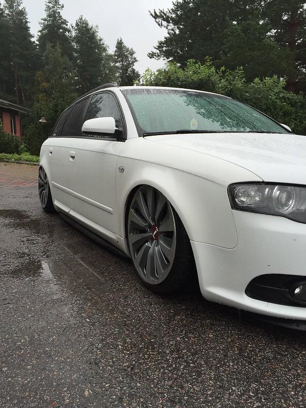 Zoml: Audi A4 B7 Avant //Mätäs Crew - Sivu 4 28873253020_394bc3d368_c