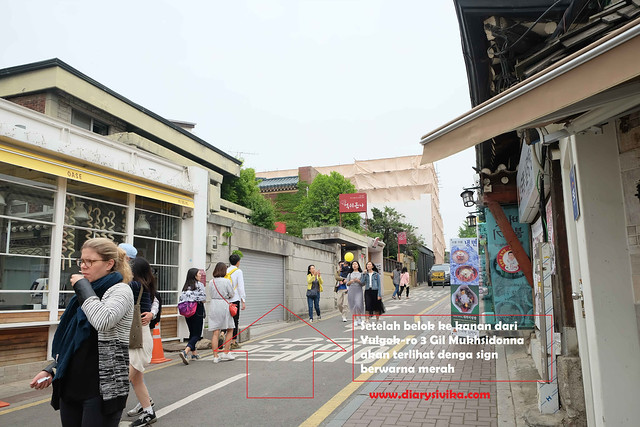 how to get mukhsidonna korea 6