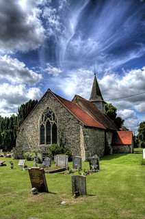 St. Michael, Leaden Roding, Essex | by 1001 Rabbits