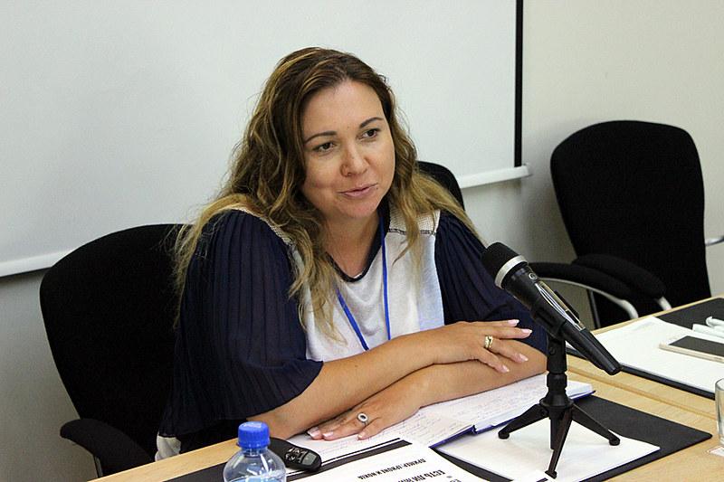 """Марина Былева, НСРП """"Союзпечать"""""""