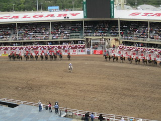 UBC Alumni at the Calgary Stampede 2012 | by alumni UBC