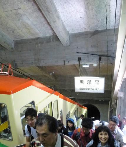 jp16-Kurobedaira-cable car (1)