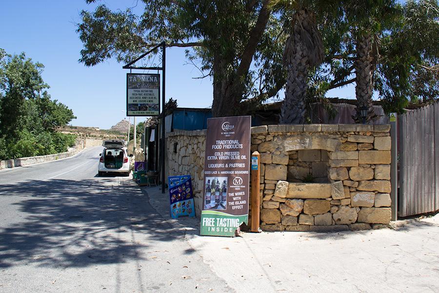 Gozo Malta Ta'Mena Estate