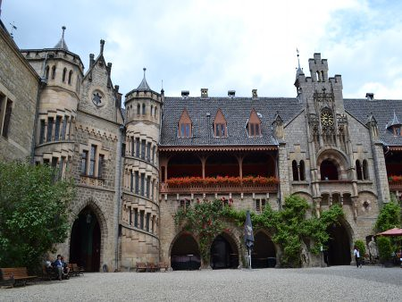schloss marienburg 3 locuri de vizitat in Hanovra