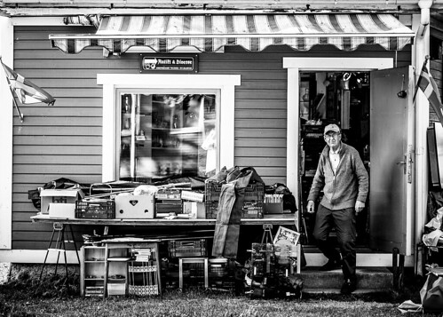 Day 256 - Small Town Business | by dennisdasfoto
