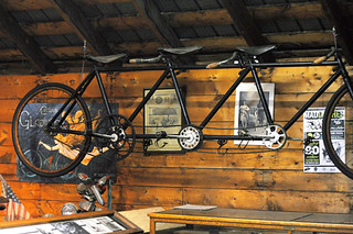 Old Spokes Museum | by Lovely Bicycle!