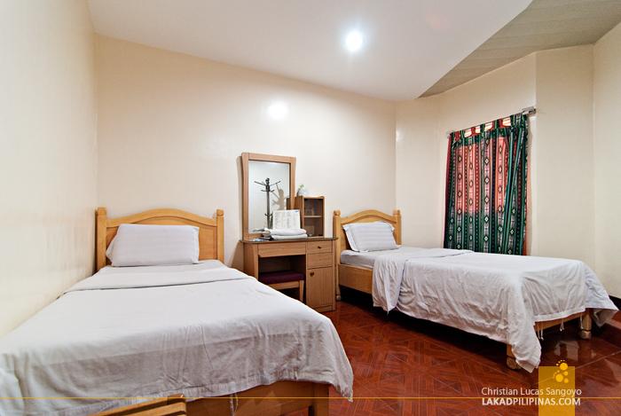 Hotel 45 Baguio Room