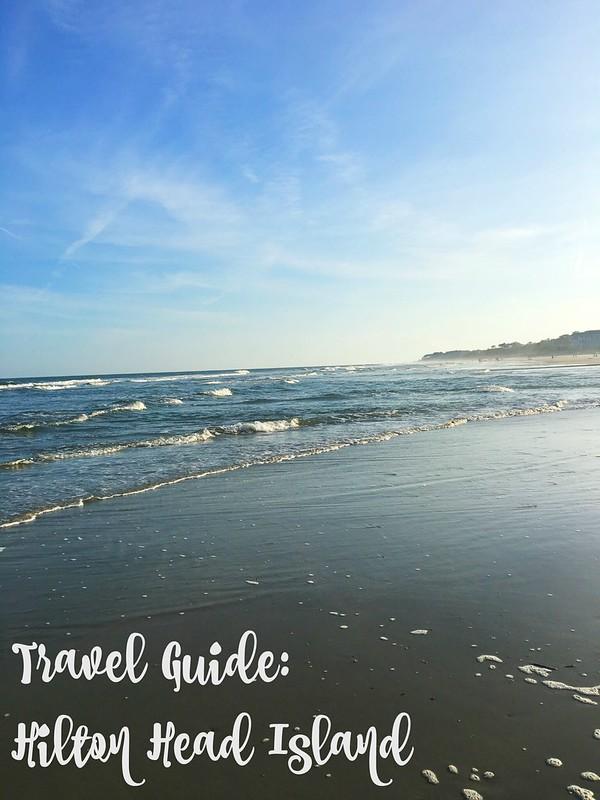 hilton head travel guide