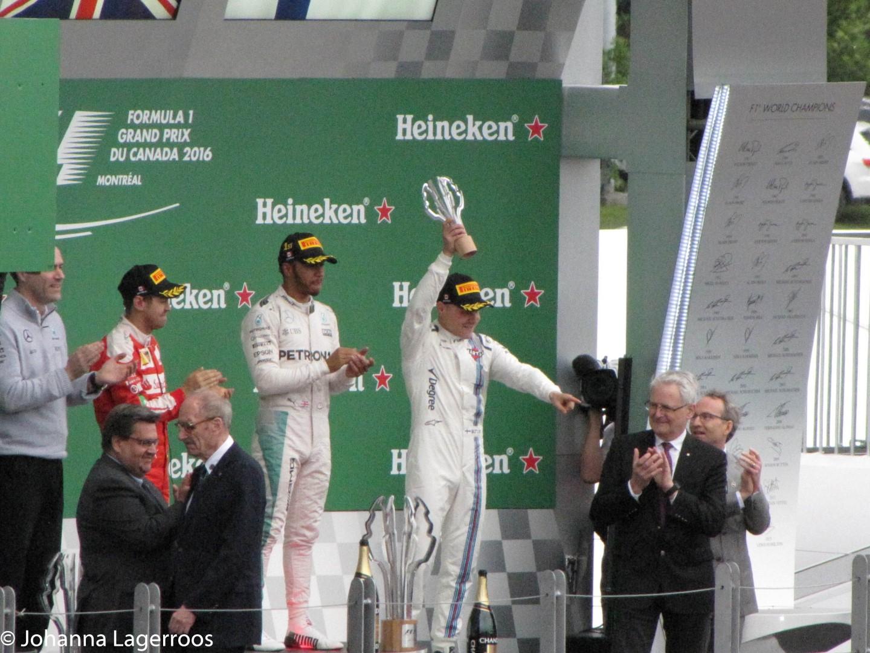 podium canada 2016