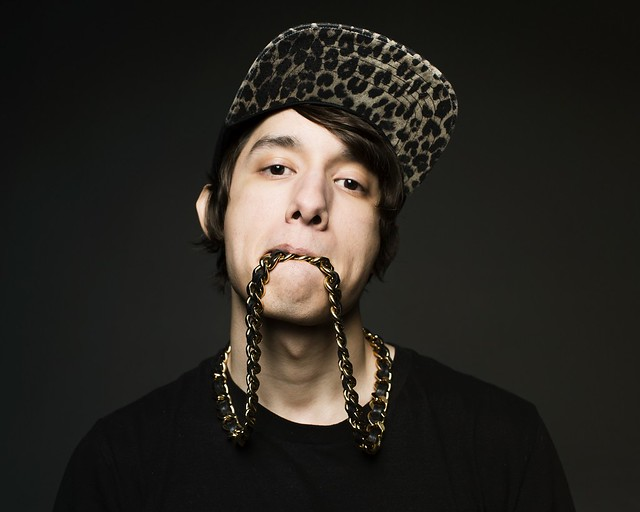 Crizzly - Shot 1