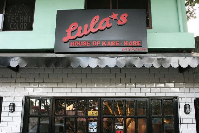 Lula's