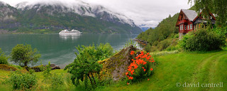 Bøen Panoramic, 2 of 3 | by dmcantrell