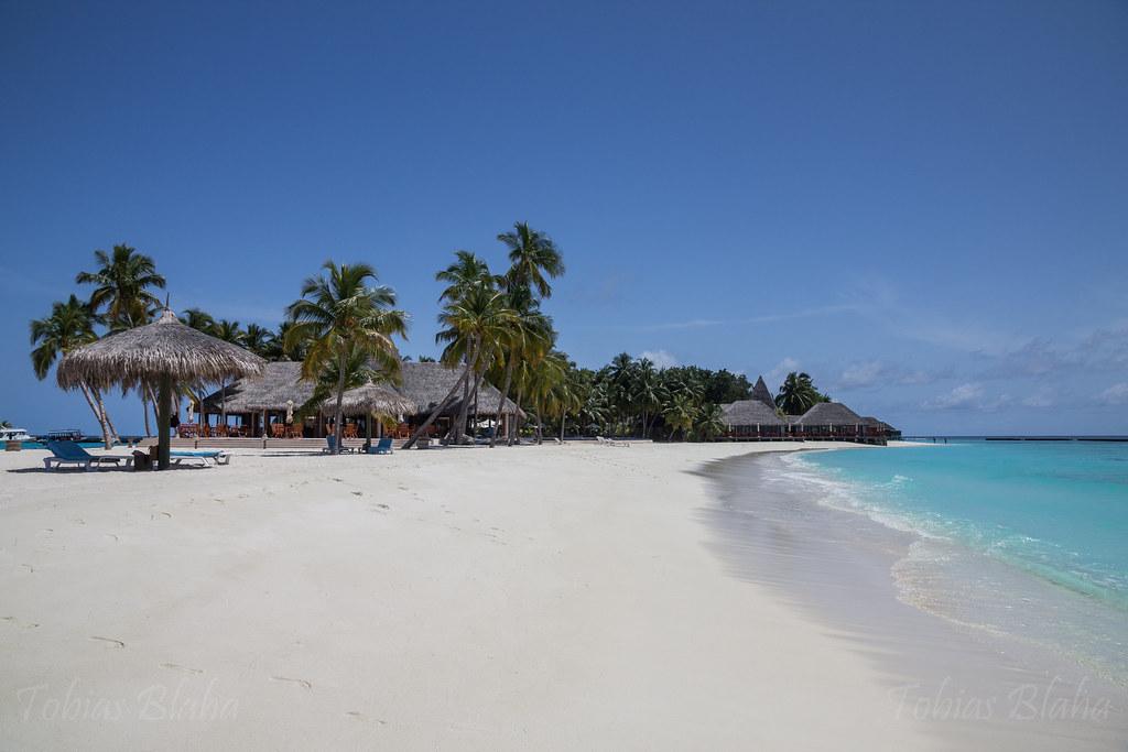 Veligandu Island, Maldives Malediven