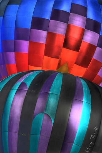 Texture of Balloons | by metherit