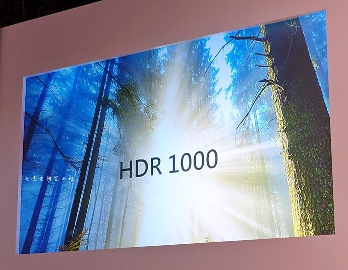 5 2016 三星 SAMSUNG SUHD 超4K電視