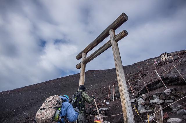 2016.08.15-16 富士山