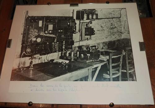 mus e seconde guerre mondiale la rochelle plans cartes flickr. Black Bedroom Furniture Sets. Home Design Ideas