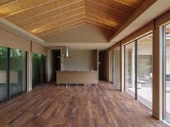 神奈川県足柄下郡湯河原町の家