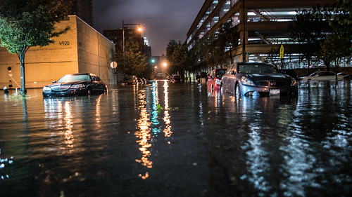 Flooded Streets | by PM Breakfast