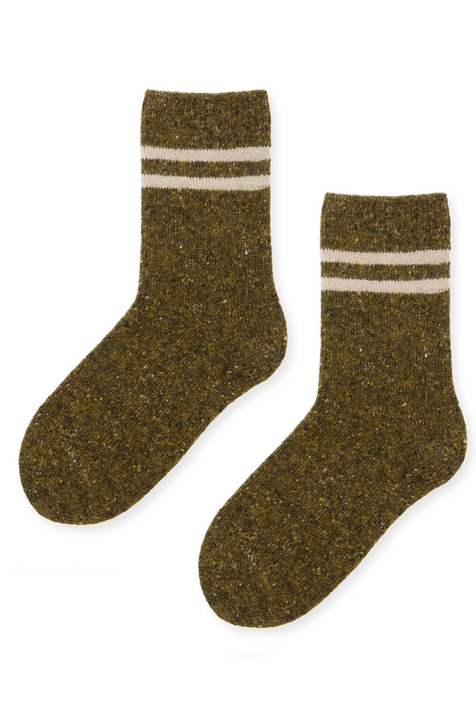 JV Crew Sock