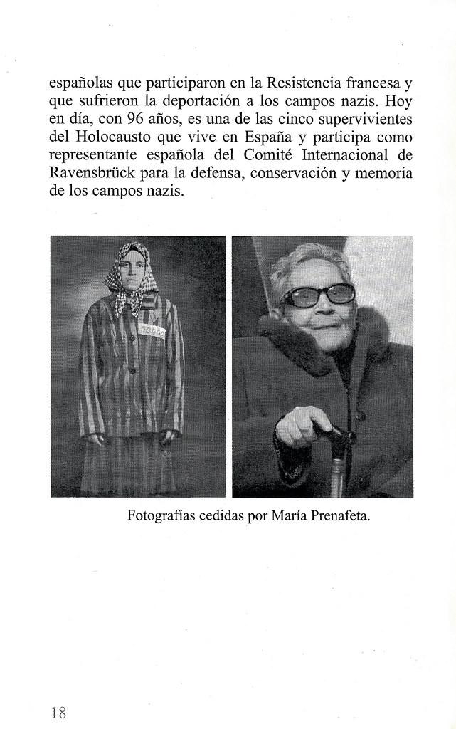CATALÀ I PALLEJÀ, Neus. Pròleg. A: Breve historia del Holocausto /  Ramon Espanyol Vall. 3a ed. Madrid: Nowtilus, 2014, p. 15-18.