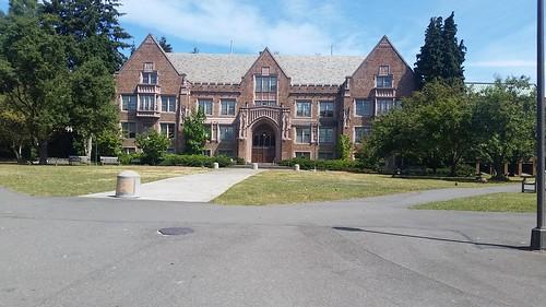 University of Washington Campus 1