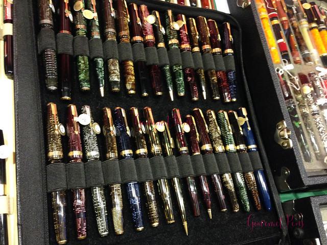 Field Trip - Tilburg Pen Show 2015 Recap 6