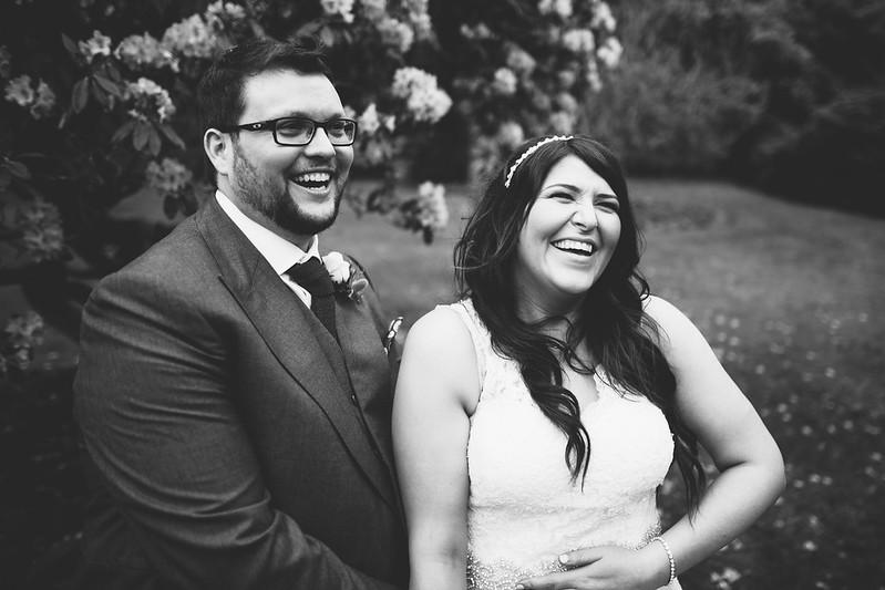 Gráinne & Ben's Wedding: Official Photos