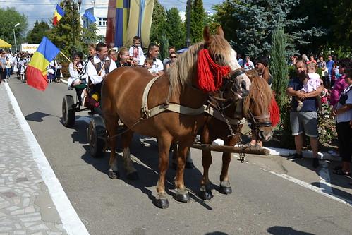 Festivalul Toamna Cugireană 2016