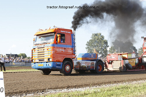 Meerkerk 8500kg Sport Trucks