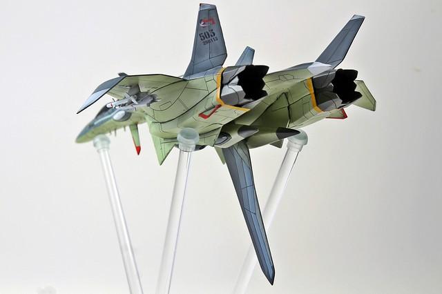 Super Sylph Yukikaze-D