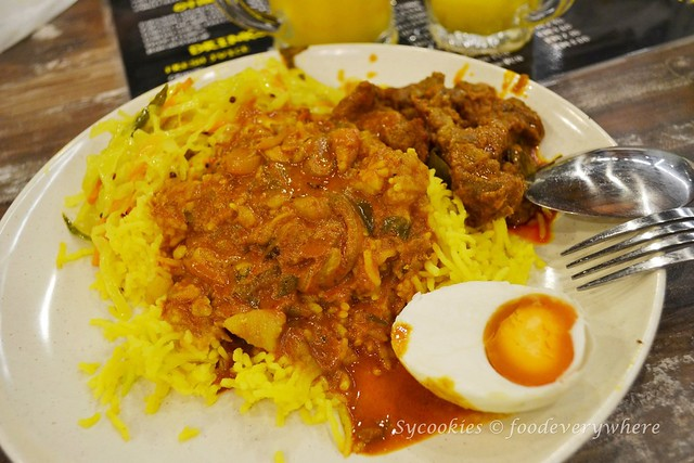 4.Hameediyah Nasi Kandar @ Sunway Nexis, Kota Damansara