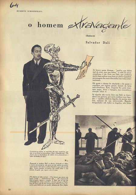 Lady, Nº 5, Fevereiro 1957 - 17