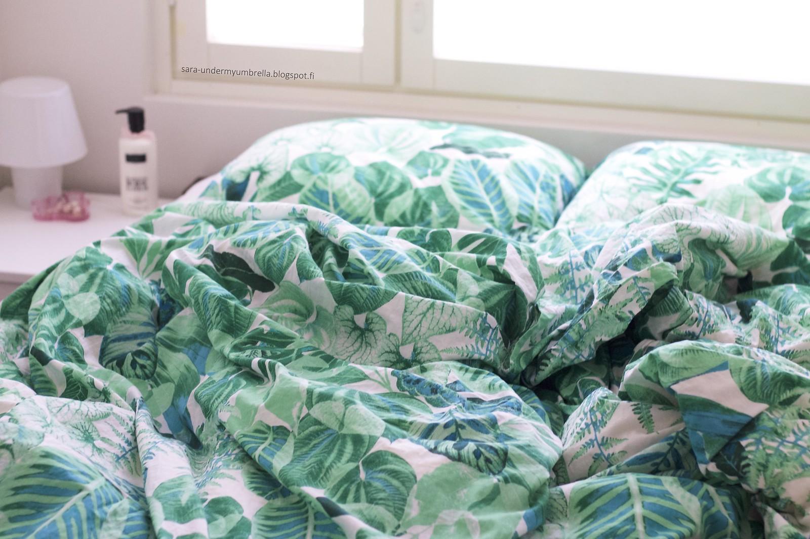 greensheets