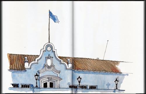 San Isidro II