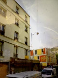 R Faubourg Saint Denis