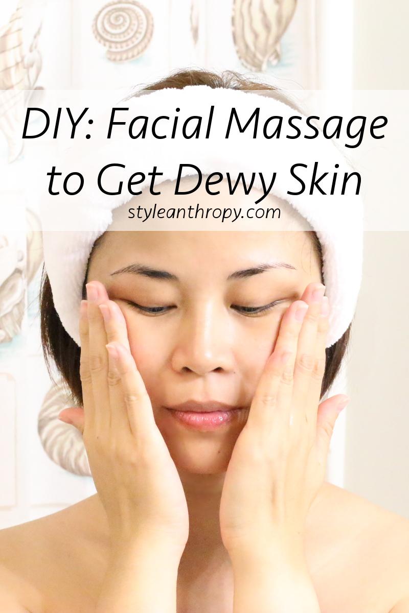facial-massage-to-get-dewy-skin-5