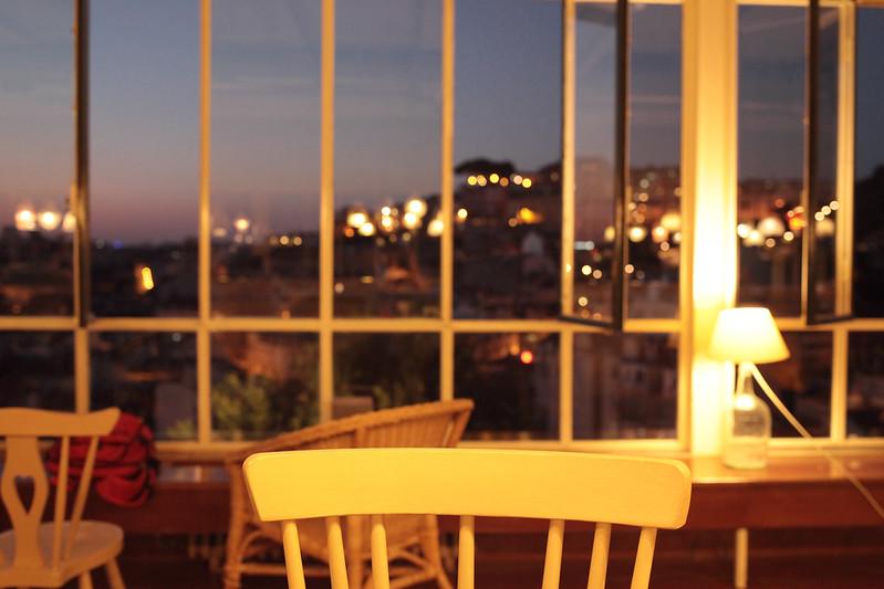 Café da Garagem, Lisboa