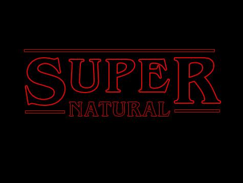 Supernatural Flyer