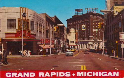 Grand Rapids Erwachsenenunterhaltung