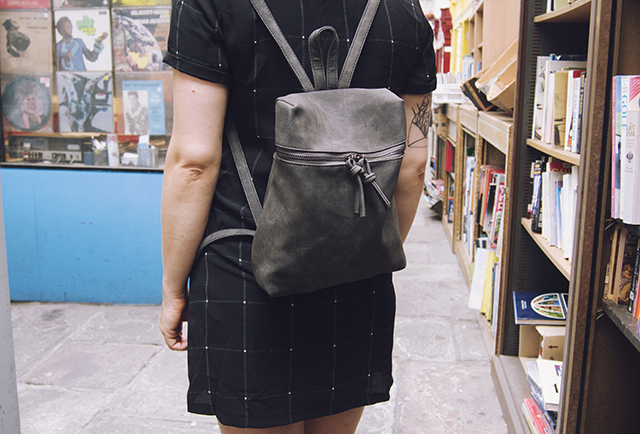 being little: bristol city guide - st nicks market boohoo backpack