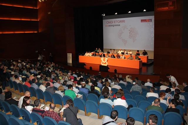 Congreso 2016 de Corporación MONDRAGON