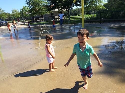 Smithtown Water Park 2016