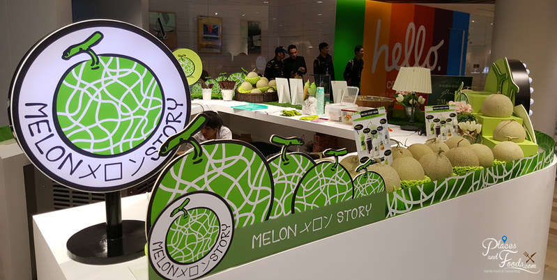 melon story siam discovery