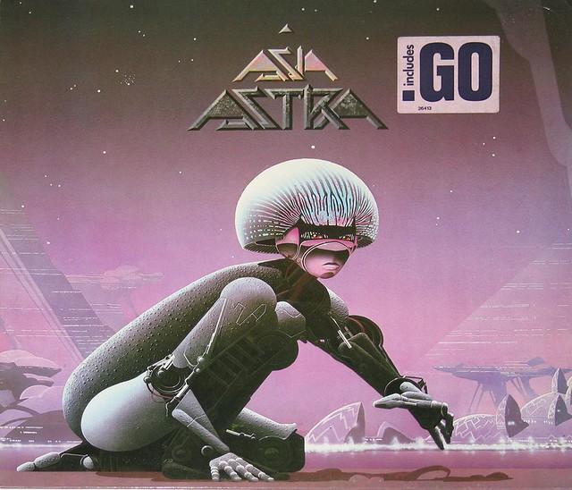 Asia Astra Promo