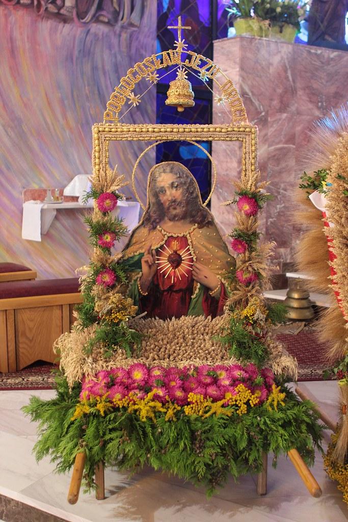 26 sierpień 2016 - Odpust Parafialny MBCZ
