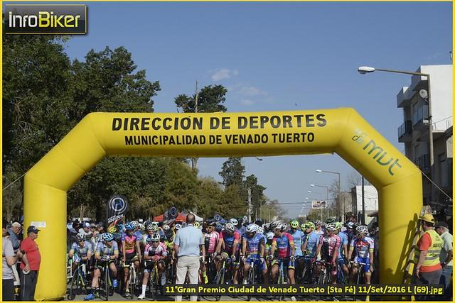 11° Gran Premio Ciudad de Venado Tuerto