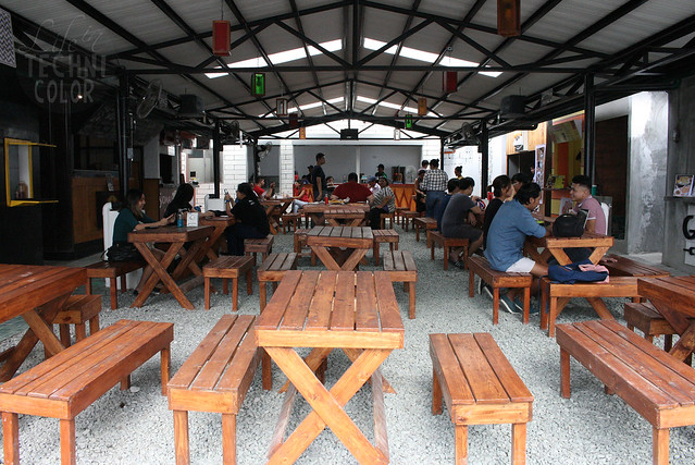 Pazar Food Park