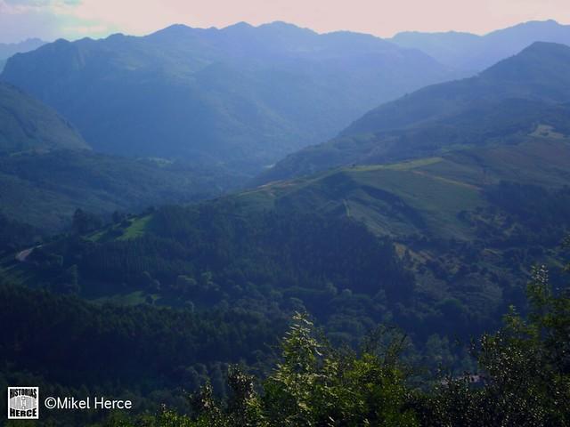 110. Mirador Cuevas del Soplao - Cantabria 7