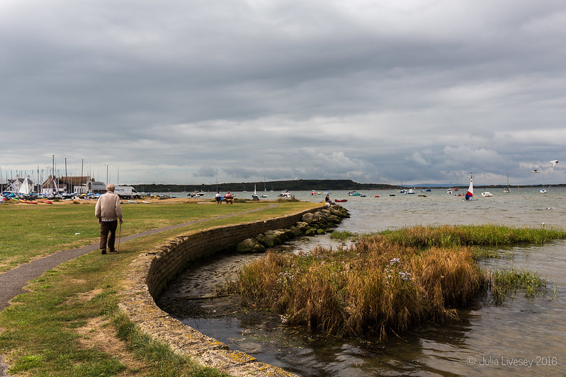 Mudeford Harbour